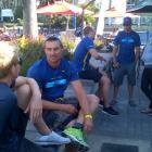 pre-Race planning with Coach Ray