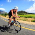 Injury prevention for Ironman SA 2014