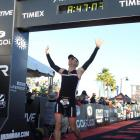 Iron Man Florida – Race report (1st Nov 2014) – Mark Pellew