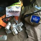 FISH RIVER100km  ULTRA  – Dave Weber