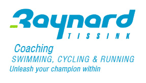 Raynard Tissink Triathlon Coach